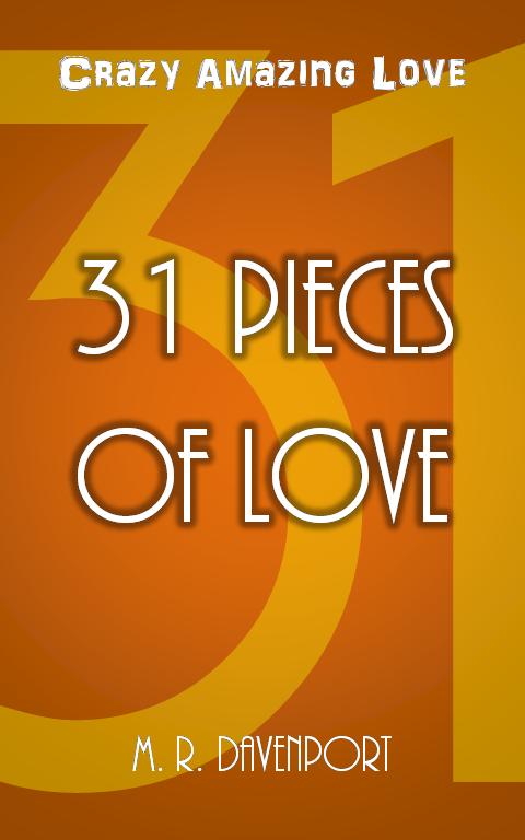 31 Pieces ofLove