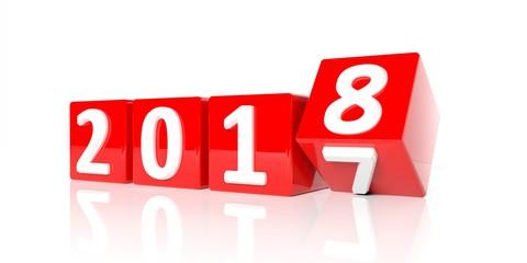 Making 2018 Better